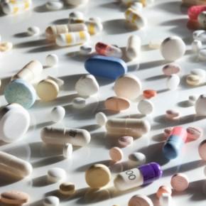 Medicamentos libres de gluten