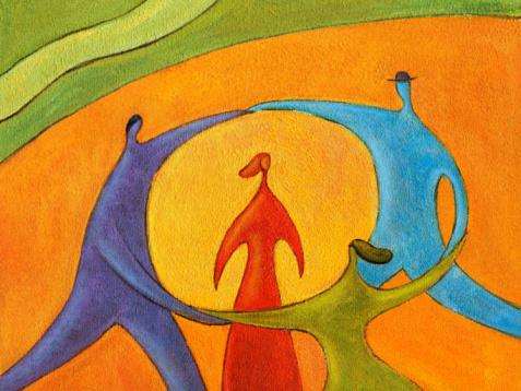 Celíacos y el apoyo social