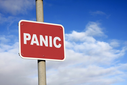 Ataques de pánico celiacos