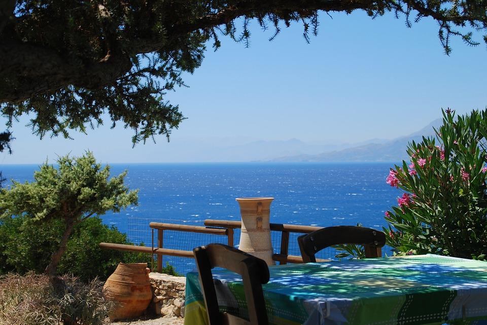 7 consejos para preparar una vianda mediterránea